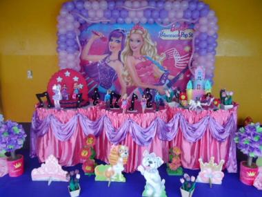 Princesa Pop Star II - Sabor e Festa
